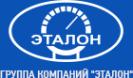 Логотип компании Эталон-Р